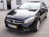 Mercedes-Benz A 180 CDI Style 109