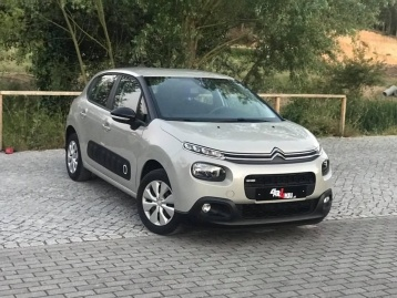 Citroën C3 C3 1.2 PureTech Feel
