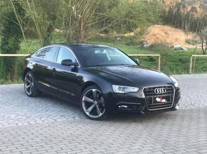 Audi A5 sportback 2.0 TDi Sport