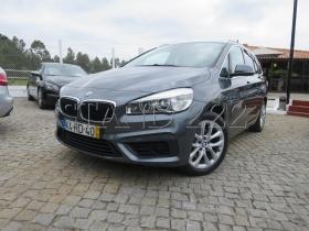 BMW 216 d Gran Tourer 7L