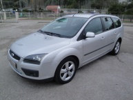 Ford Focus 1.4 Station