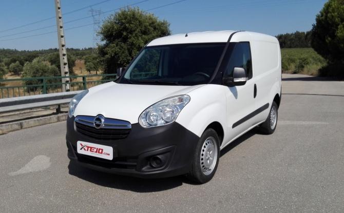 Opel Combo Van CDTi 1.3