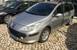 Peugeot 307 sw Break 1.6 HDi Premium