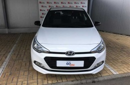 Hyundai I20 1.2 Access+Bluetooth 119g