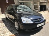 Honda Civic 1.4 - A/C - Garantia - Financiamento