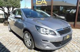 Peugeot 308 1.6 BlueHDi Business Line
