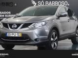 Nissan Qashqai 1.5 DCI Tekna 360