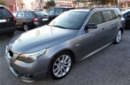 BMW 520 D Touring PackM