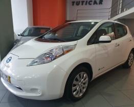 Nissan Leaf Eletric 110cv