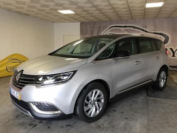 Renault Espace 1.6 dCi Zen 7 Lugares 130 CV
