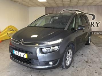 Citroën C4 Grand Picasso BlueHDI