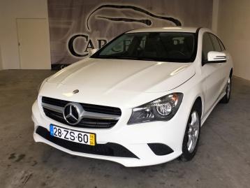 Mercedes-Benz CLA 200 CDI SW