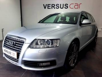 Audi A6 avant 2.7 TDi V6