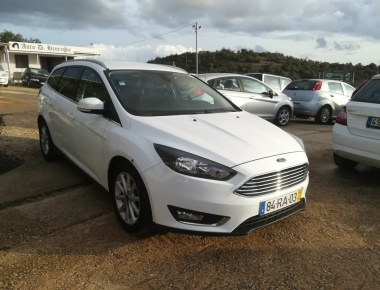 Ford Focus 1.5 ST