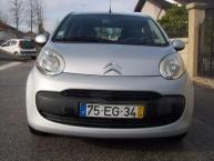 Citroën C1 1.0