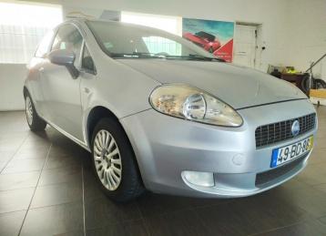 Fiat Grande Punto 1.2 (Design Giugiaro)