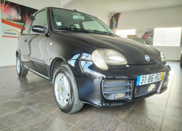 Fiat Seicento 1.1 SPORT