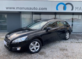 Peugeot 508 SW 1.6 e-HDI Active GPS