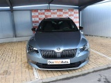 Skoda Superb break 2.0 TDI SPORTLINE DSG