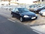Honda Civic 1.4 I   - - GPL