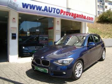 BMW 116 116d SportLine