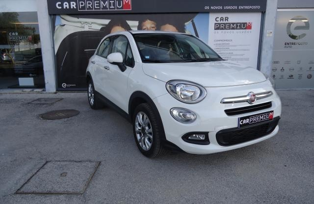 Fiat 500x 1.6 Multijet Pop Star S e Amp