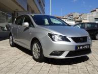 Seat Ibiza 1.6 TDCI STYLE