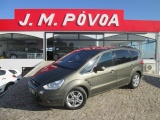 Ford S-Max 1.6 TDCI TREND 7 LUGARES
