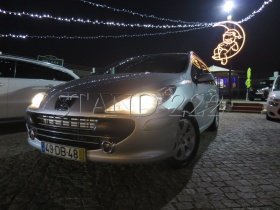 Peugeot 307 SW 1.4 16V EXECUTIVE
