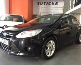 Ford Focus 1.6 hdi 115cv Trend