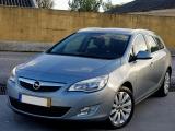 Opel Astra Caravan CDTI ECOFLEX