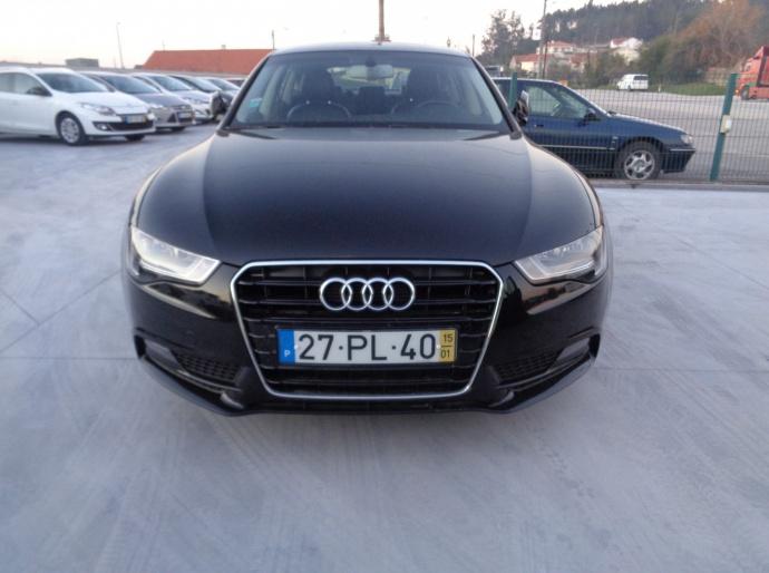 Audi A5 SPORTBACK 2.0TDI 150CV GPS