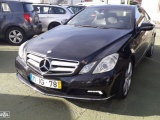 Mercedes-benz C 250 coupe avantegarde
