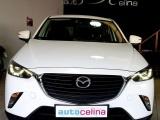 Mazda CX-3 VENDIDO