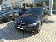 BMW 318 D Touring 143cv
