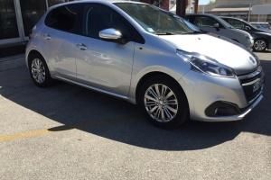 Peugeot 207 1.2 PureTech Style