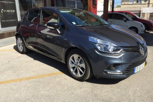 Renault Clio Dci Limited 90