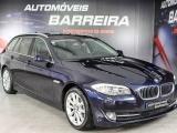 Bmw 520 D Auto sport
