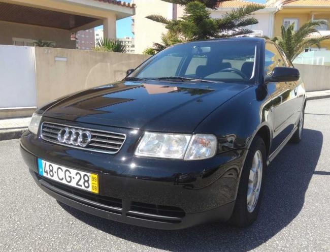 Audi A3 1.9 TDI (110cv)