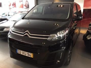 Citroën Spacetourer 1.5 120 cv