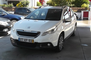 Peugeot 2008 1.6 HDI ACTIVE BUSINESS