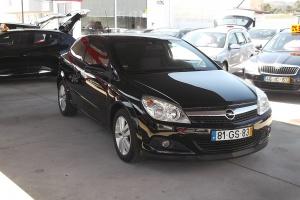 Opel Astra GTC 1.3 CDTI VAN