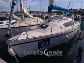 Gib Sea 242