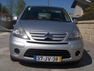 Citroën C3 1.1 First