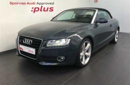 Audi A5 cabriolet 3.0 TDi V6 quattro S-tronic
