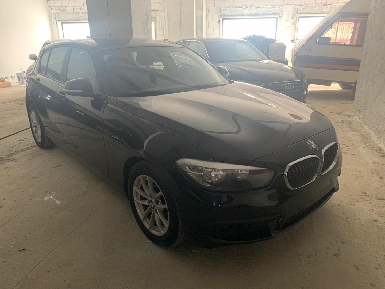 BMW 116 D 1.5