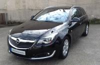 Opel Insignia Sports Tourer Break