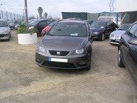 Seat Ibiza 1.6 TDI TECH PACK ST