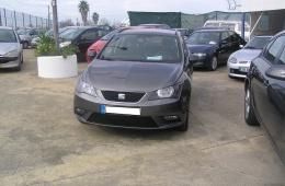 Seat Ibiza 1.6 TDI TECH PACK ST