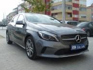 Mercedes-Benz A 180 AMG LINE AUT